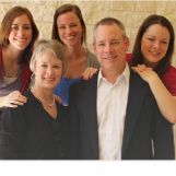 Dr. Devek Frech of Wichita Falls Orthodontics